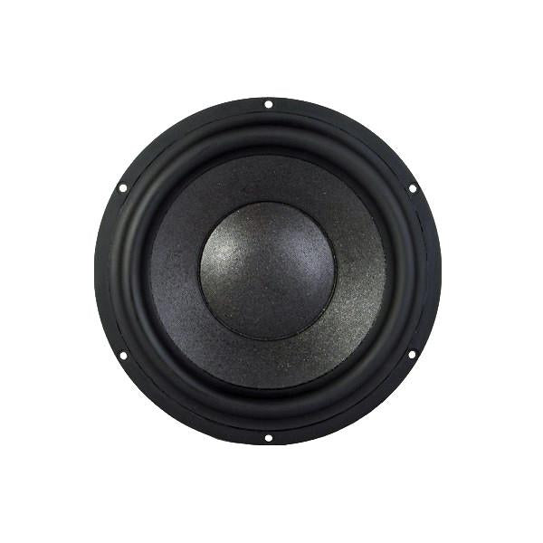 Morel TiCW 1258Ft Woofer - Willys-Hifi Ltd