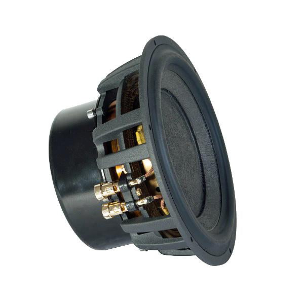 Morel TiCW 1058Ft Woofer - Willys-Hifi Ltd