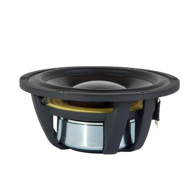 Morel TiW 634Nd Woofer - Willys-Hifi Ltd
