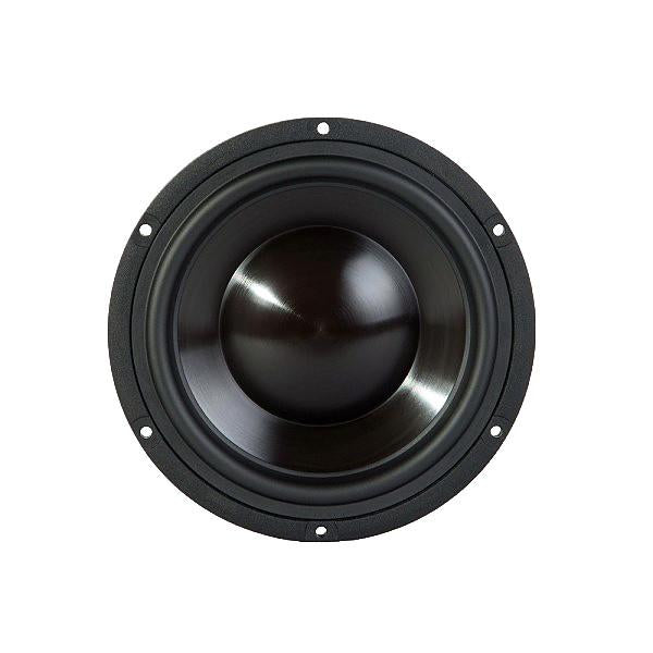 Morel TiW 634Ft Woofer - Willys-Hifi Ltd