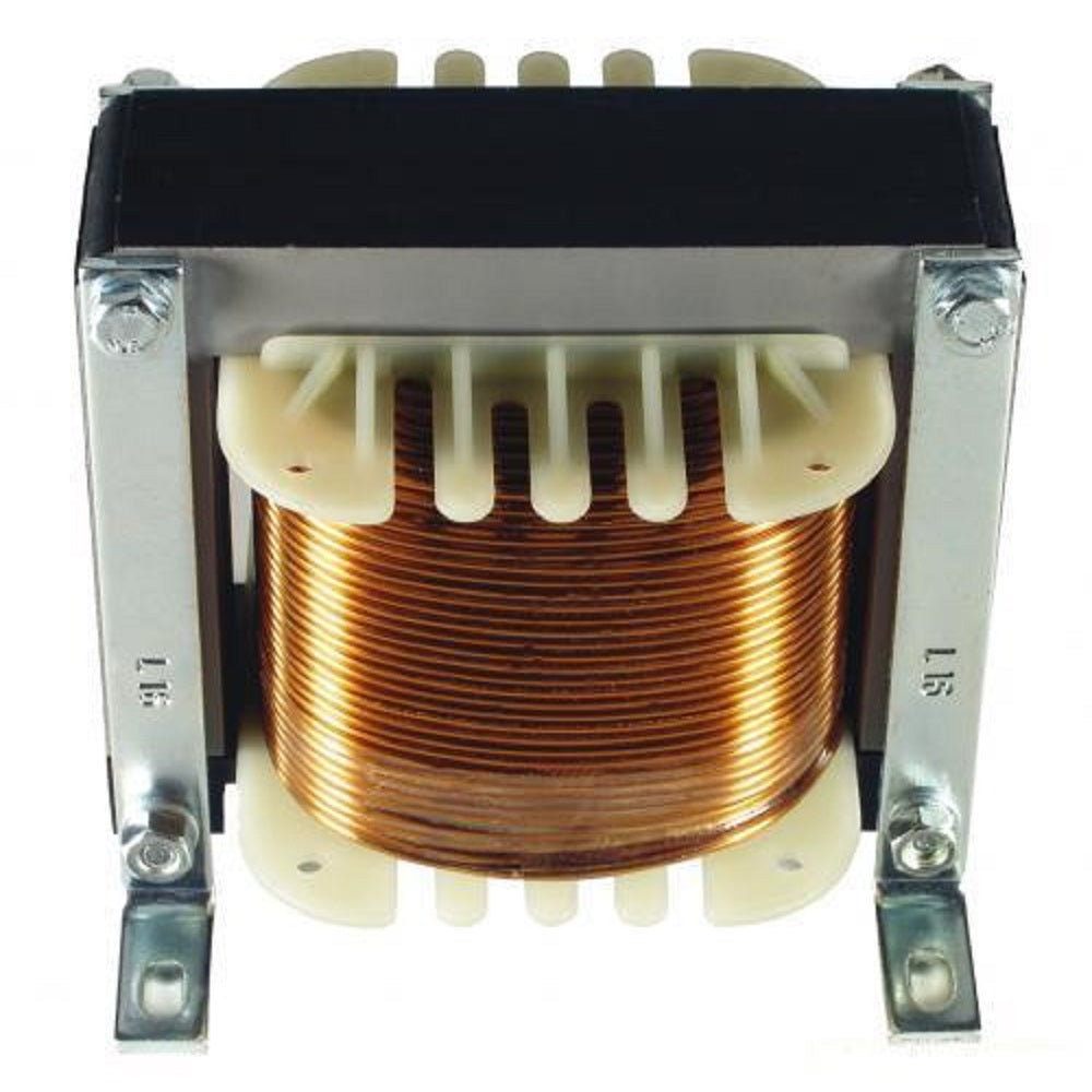 Crossover Inductors, 96mm E Core Transformers