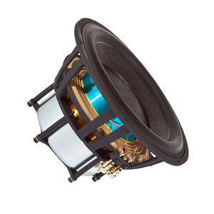 Morel UW 1058 Subwoofer - Willys-Hifi Ltd