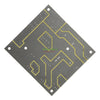 Intertechnik 2 Way Crossover PCB 1500646 rear view