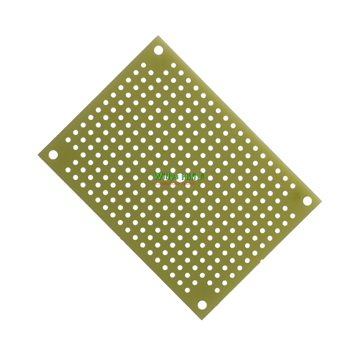 Intertechnik Grid Board RA140 - small.