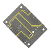 Intertechnik High Pass Crossover PCB 1500632 rear view