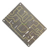 Intertechnik 1342762 Universal 2 Way Crossover PCB - rear view