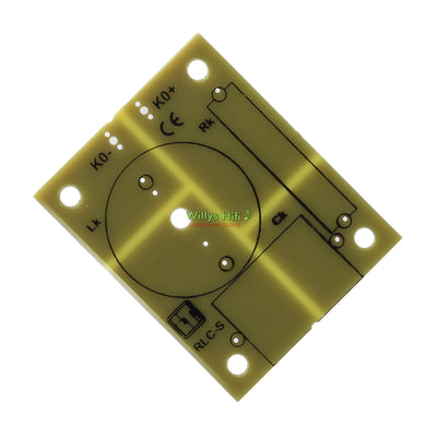 Intertechnik RLC Notch Filter Crossover PCB 1500648