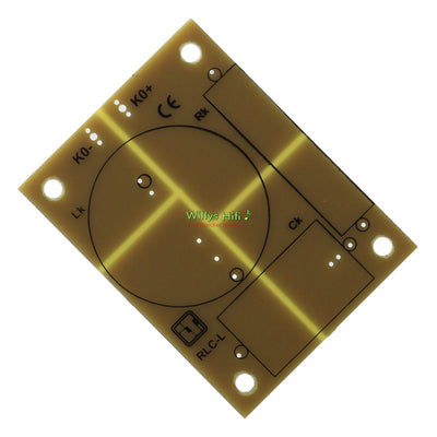 Intertechnik RLC Notch Filter Crossover PCB 1500650