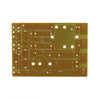 Speaker crossover circuit board - Compact - Willys-Hifi Ltd