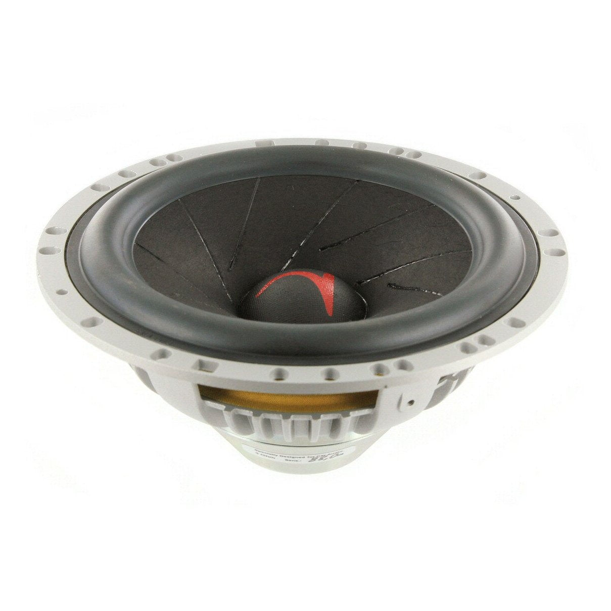 Scanspeak 16W/4531G06 Automotive Woofer - Silver Series - Willys-Hifi Ltd