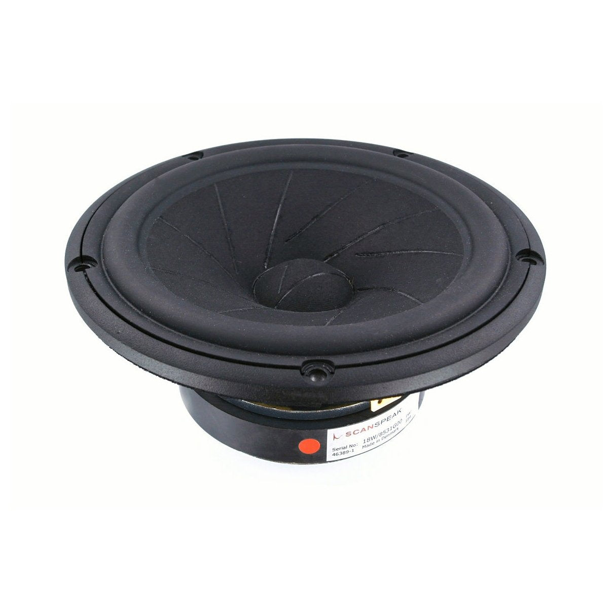 Scanspeak Revelator 18W/8531G00 Midwoofer - Willys-Hifi Ltd