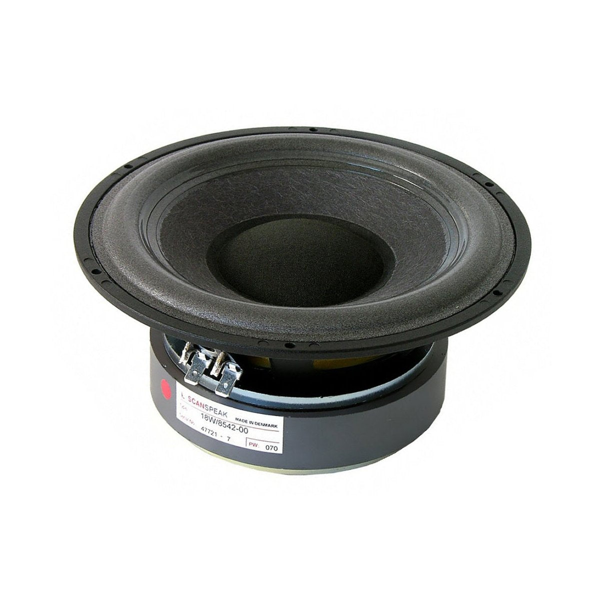 Scanspeak 18W/8542-00 Midwoofer - Classic Range - Willys-Hifi Ltd