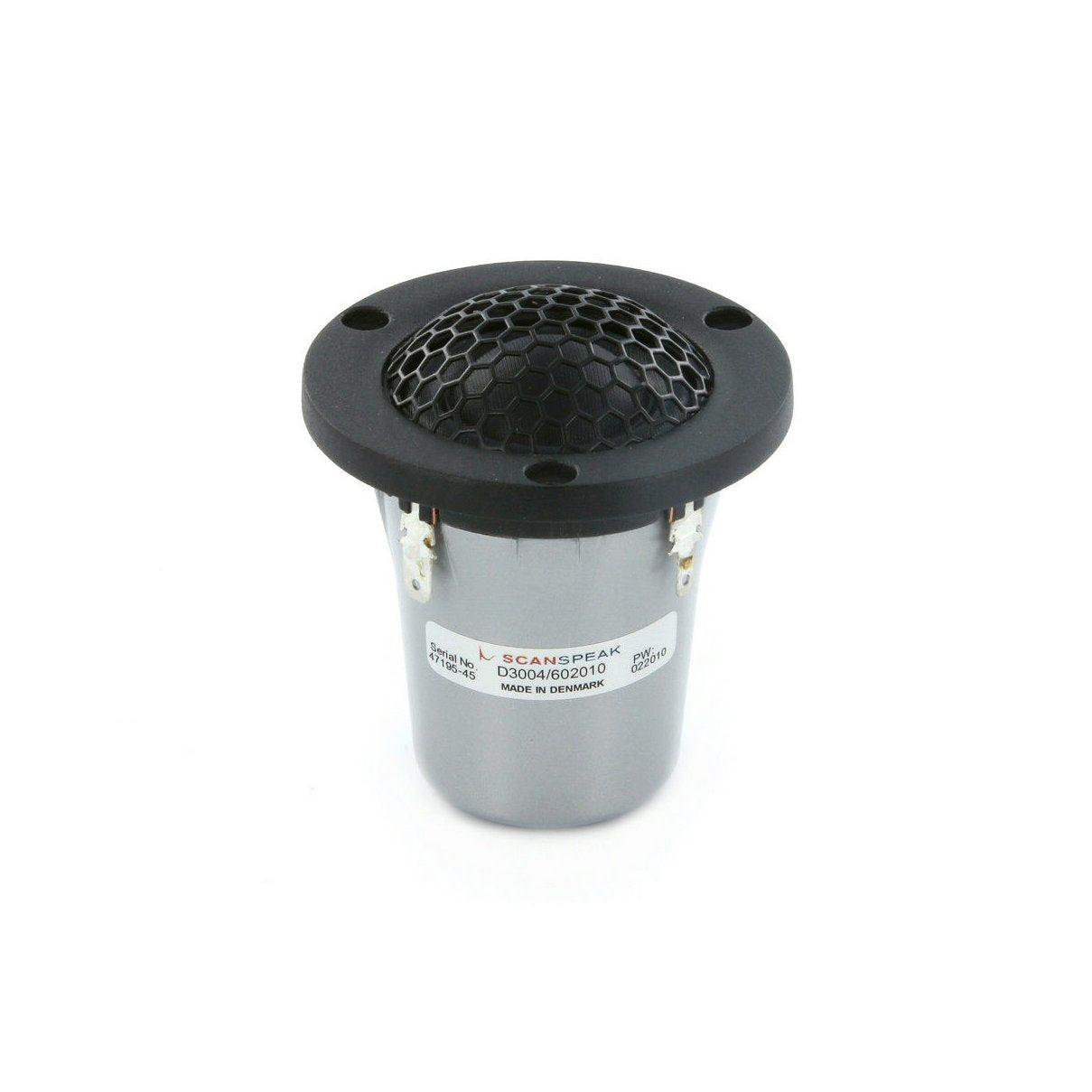 Scanspeak Illuminator D3004/602010 Tweeter