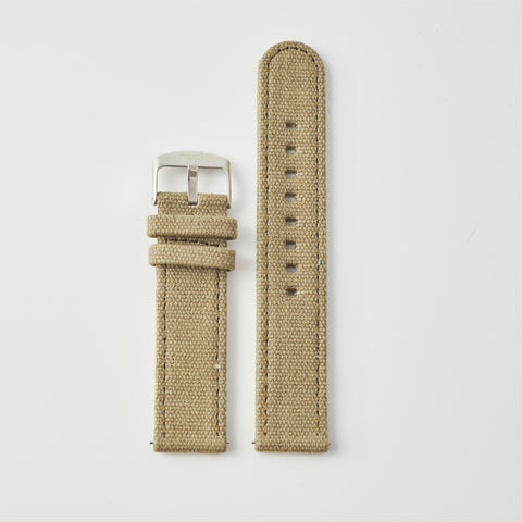 Light Gold Strap