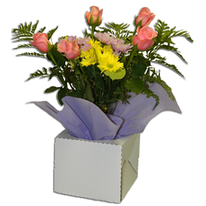 Tall Bouquet (50 per carton)