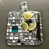 Hillside Mini Chopping Board