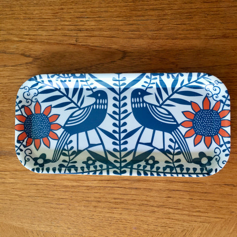 Two Birds Tray
