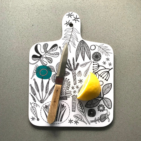 Botanics Mini Chopping Board