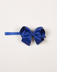 Royal Classic Bow Headband