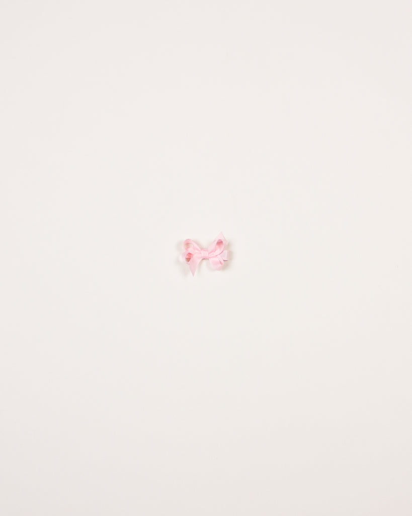 Light Pink TINY Classic Clip