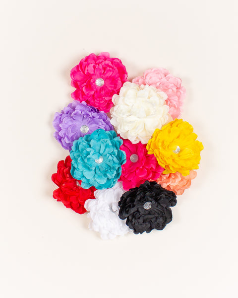 Bountiful Blossom Hair Clip Bundle
