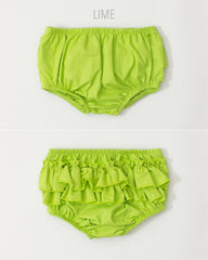 Basic Bloomers - 3T - 4T