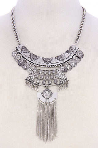 Avalon Necklace - Style-Holic