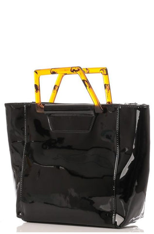 Cailey Black Bag