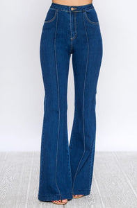 Addie Bell Bottoms