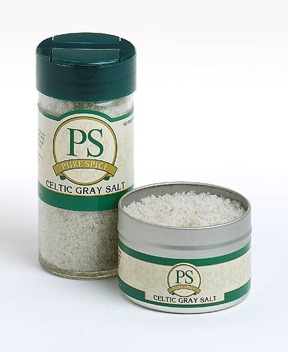 Celtic Gray Salt