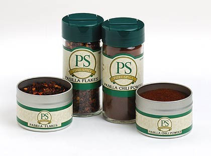 Chili Powder Pasilla