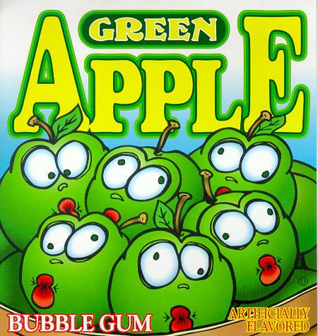 OAKLEAF GREEN APPLE (OAKLEAF)