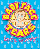 OAKLEAF BABY FACE TEARS CANDY