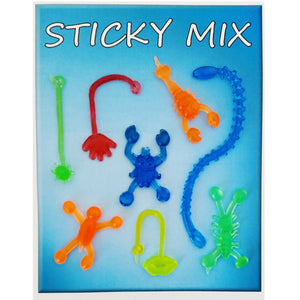 "1"" STICKY MIX - 250 COUNT (PRE ORDER)"