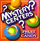 CONCORD REAL MYSTERY CENTERS