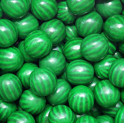 CONCORD WATERMELON GUMBALLS - 850 COUNT