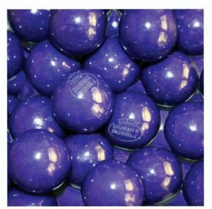 CONCORD DUBBLE BUBBLE GRAPE GUMBALLS - 850 COUNT (PRE-ORDER)
