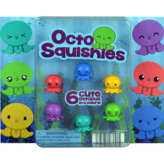 "2"" OCTO SQUISHIES DISPLAY"