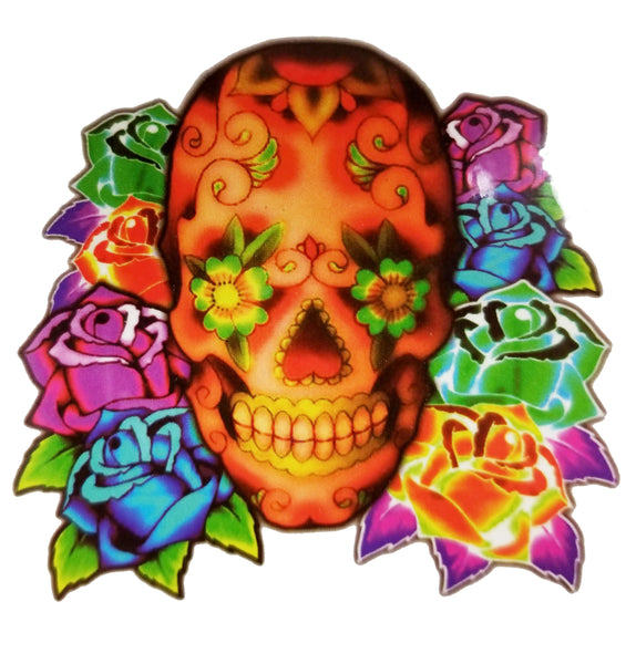 SKULLS AND SWEETS TATTOOS - 300CT