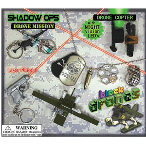"2"" SHADOW OPS - 250 COUNT (PRE-ORDER ONLY)"