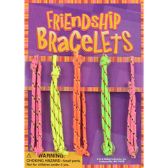 "1"" FRIENDSHIP BRACELETS DISPLAY"