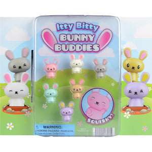 "2"" ITTY BITTY BUNNY BUDDIES - 250 COUNT"