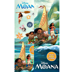 Moana Display