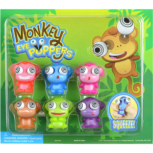 "2"" MONKEY EYE POPPERS - 250 COUNT"