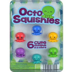 "1"" OCTO SQUISHIES - 250 COUNT"