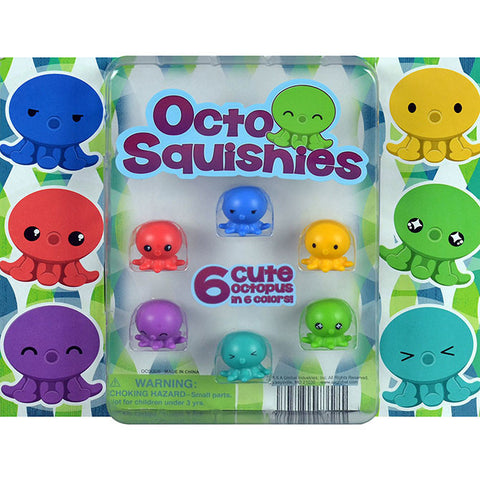 "2"" OCTO SQUISHIES - 250 COUNT"