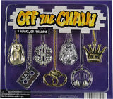 "2"" OFF THE CHAIN"