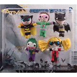 "2"" BATMAN STRINGDOLLS DISPLAY"