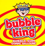 OAKLEAF BUBBLE KING ASSORTED GUMBALLS