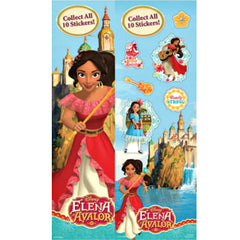 Elena of Avalor DISPLAY